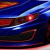 Kia Optima Hybrid для Чикаго