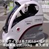 ROPITS – автомобиль будущего
