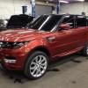 Range Rover Sport 2014 на фото!