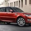 Range Rover Sport 2014 представлен на автосалоне в Нью-Йорке
