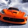 Яркий и быстрый SRT Viper TA