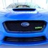 Первые оценки концепта Subaru WRX