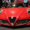 Специальный выпуск Alfa Romeo 4C Launch Edition