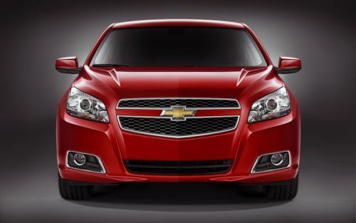 Chevrolet Malibu снимок 2011г