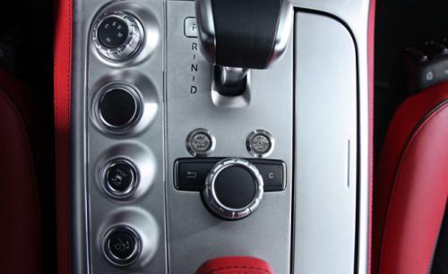 Тюниг Mercedes-Benz SLS AMG