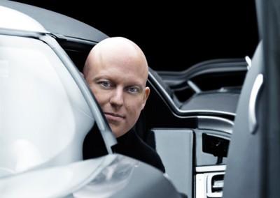 Кристиан фон Кёнигсегг (Christian Von Koenigsegg)