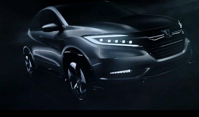 Urban-SUV-Concept