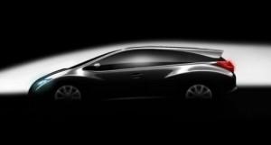 Универсал Honda Civic Wagon
