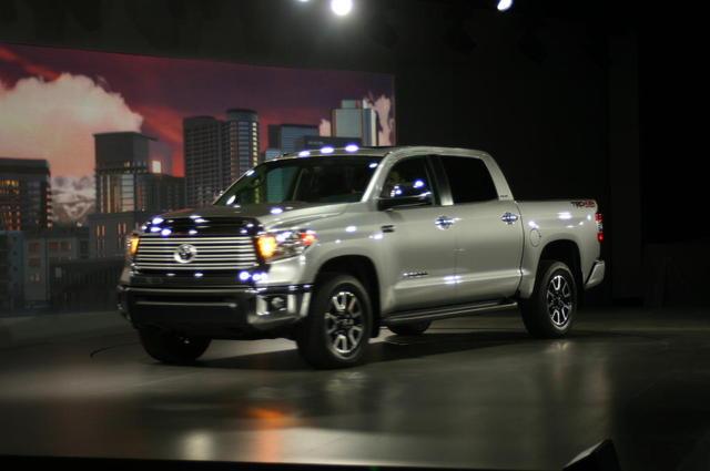 Toyota-Tundra 2014