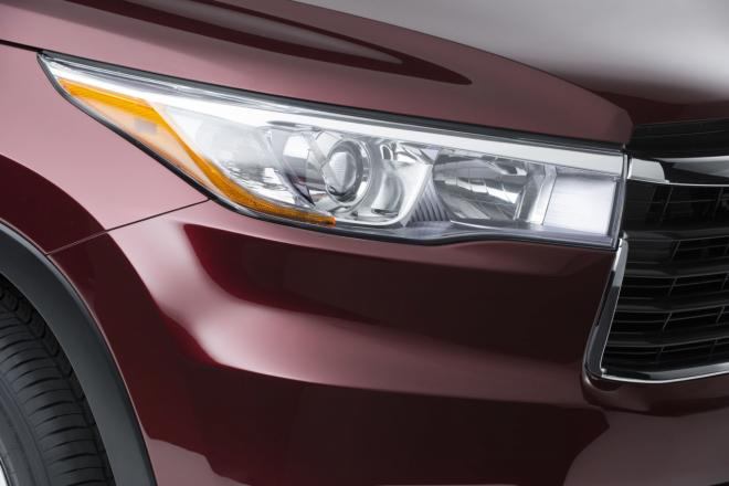ToyotaHighlander 2014