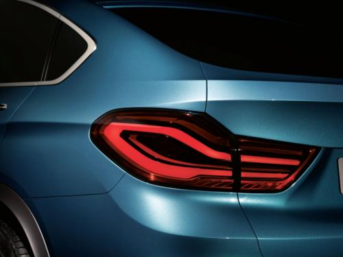 BMW X 4