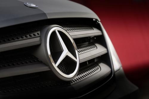 Mercedes Sprinter 2014